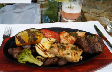 Culinary experience Lima Peru