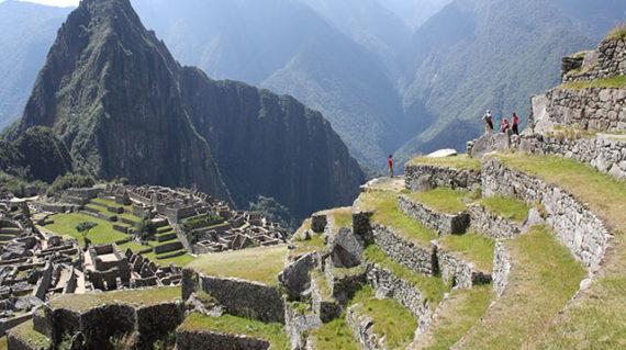 Machupicchu - Cusco Peru