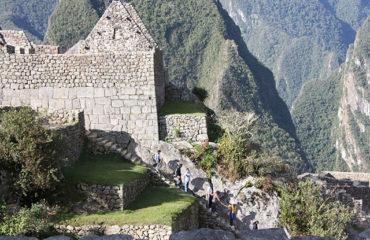 Machupicchu Cusco