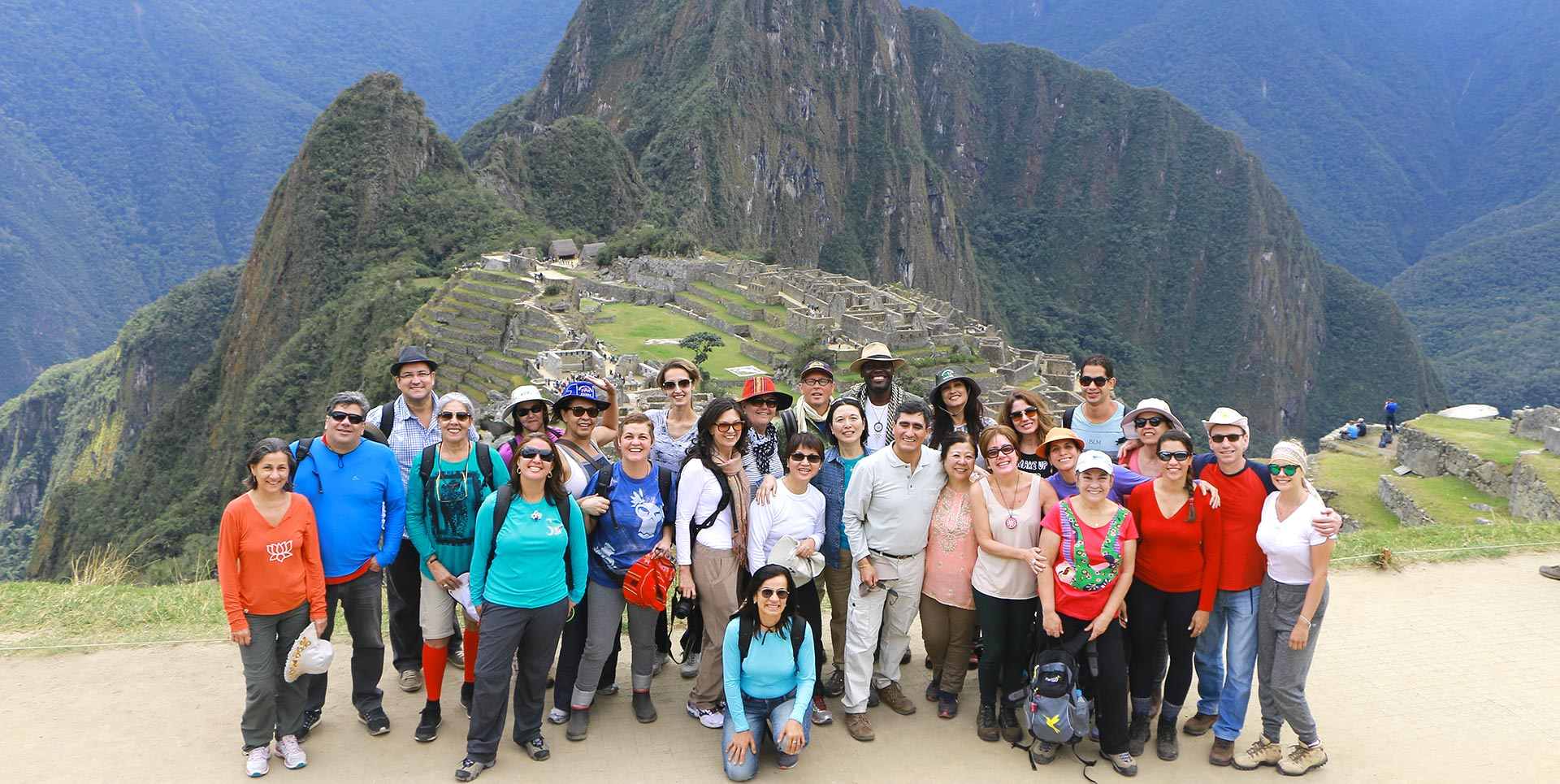 Porcell Tours Perú - Tailormade your routes and destinations in Perú