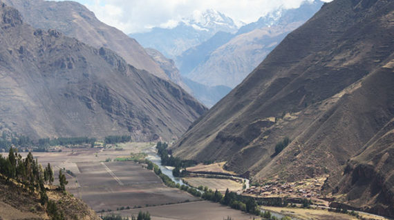 Sacred Valley - Cusco Peru